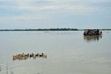 2 Dead in Assam Floods, Kaziranga National Park Inundated
