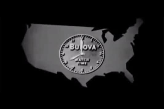 This is What the Very First Television Commercial Looked Like