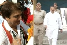 Can Mere Minority Card Save Congress From Total Irrelevance in UP?