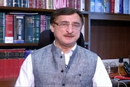 Meet Vivek Tankha, Gandhis' Man Friday Who Kept Congress at the Top of Its Game in MP