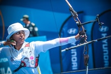 Atanu Das and Deepika Kumari Bow Out in First Round of Tokyo Olympic Games Test Event