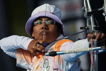 Dola Expects Indian Archers to Open Olympic Account in Rio