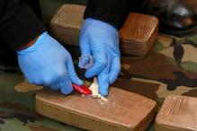 Delhi Police Registered 25 Percent More Drug Cases in 2017