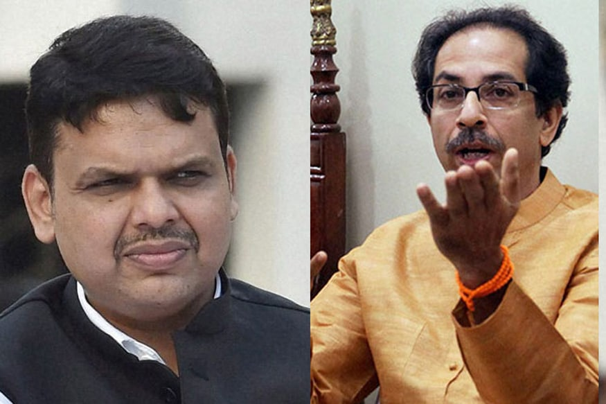 Allies BJP, Shiv Sena Brace for Bitter Battle in Maharashtra By-polls on May 28