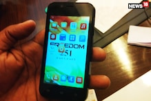 The Rs 251 Freedom 251 Smartphone to Be Delivered From July 8