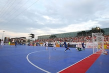 AIFF to Kickstart 2020-21 Season With Inaugural Futsal Club Championships