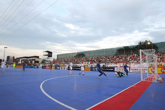 Representative image of Futsal. (Photo Credit: Getty Images)