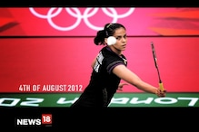 Big Hopes From India's Largest Badminton Contingent to Olympics