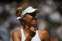 Angelique Kerber Moves a Step Closer to World No. 1 Rank