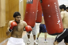 Indian Boxers Will Pack a Punch in Rio, Feel Stalwarts