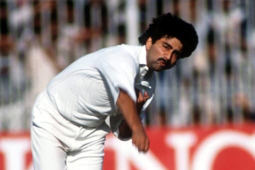 File photo of former India medium pacer Manoj Prabhakar. (Getty Images)