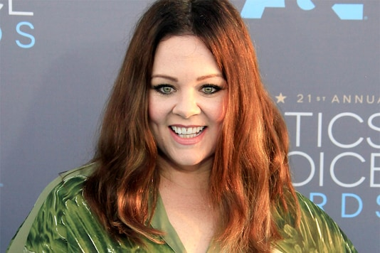 Ghostbuster Star Melissa McCarthy Would Love To Work In Bollywood