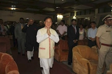 Congress Seeks Arunachal Governor's Removal as SC Scraps President's Rule
