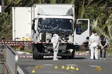 Judge Bans 'Obscene' Nice Attack Images From Paris Match Website