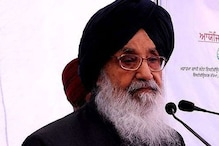 Congress, AAP Anti-Punjab, People Will Give 'Befitting Lesson': Prakash Badal
