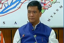 All Arunachal Pradesh Govt Offices Will Function as E-Offices from 2022, Says CM Pema Khandu