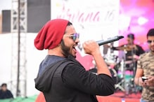 Rapper Raftaar Says He Can 'Take a Bullet' for His Bodyguard Arshad