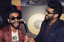 Arjun Kapoor Finds Ranveer Singh's 'Naamshakal' in Jaipur, See Hilarious Video