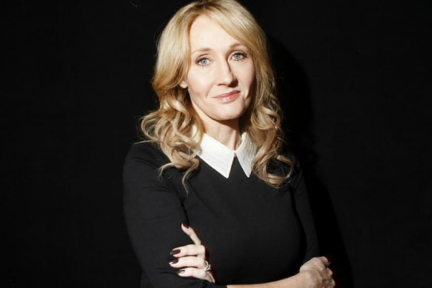 JK Rowling Talks About Dumbledore and Grindelwald's Gay Relationship, Gets Trolled