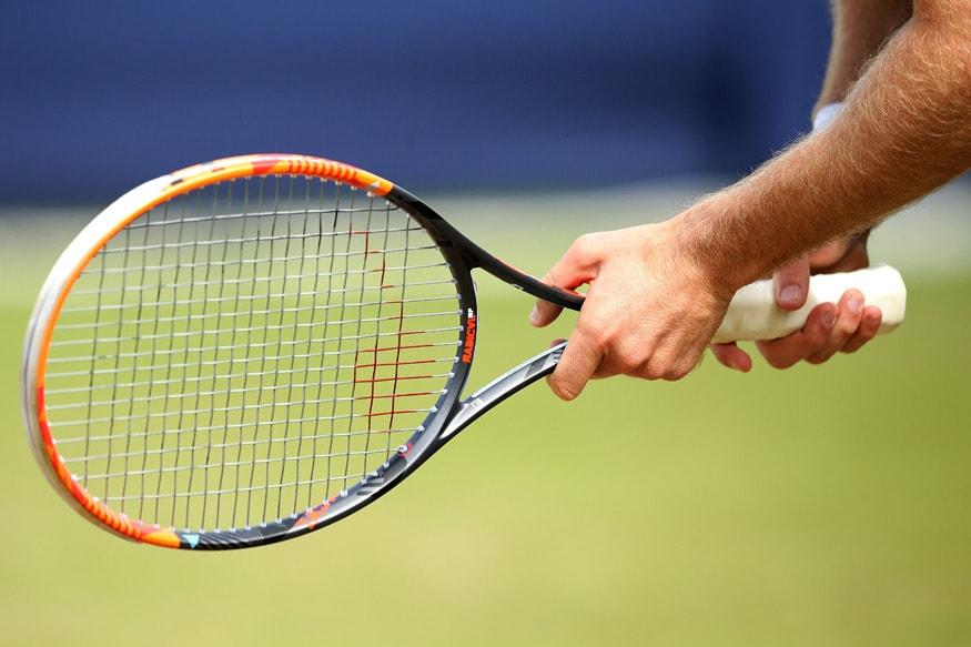 India Win Gold at U12 Asian Team Tennis Championship In Kazakhstan