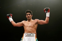 Watching Rajyavardhan Singh Rathore on the Podium Inspired Vijender Singh to Win Olympic Medal