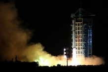 China to Launch Satellite For Predicting Earthquakes
