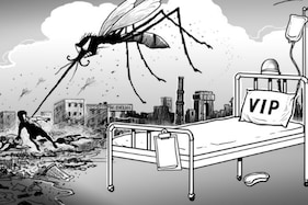 On Failing to Control Dengue, Pay Rs 50 lakh to Families of Deceased: HC to Telangana Govt