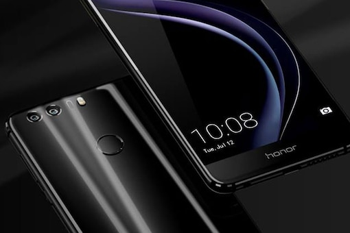 The Honor V9 would be a successor to the Honor V8 and will feature dual rear camera. (Representative image: Honor)