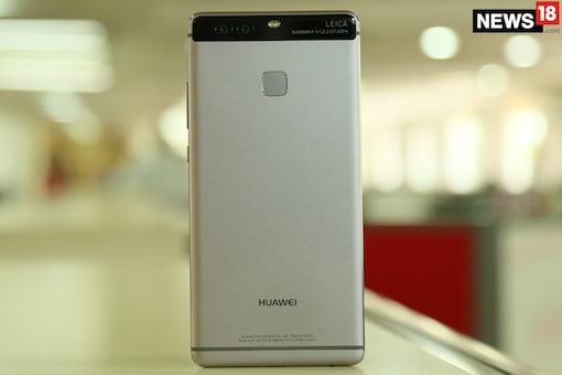 In Photos: All You Need to Know About The Huawei P9 With Leica Camera
