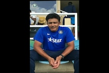 Indian Cricket Team Will Be Rooting for PV Sindhu: Anil Kumble