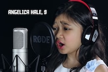 45 Child Artists Created This Cover Of Michael Jackson's Heal The World And It's Brilliant