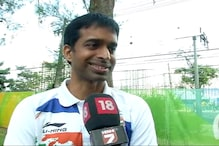 PV Sindhu Showed Real Character to Get to Rio Olympics Final: Gopichand