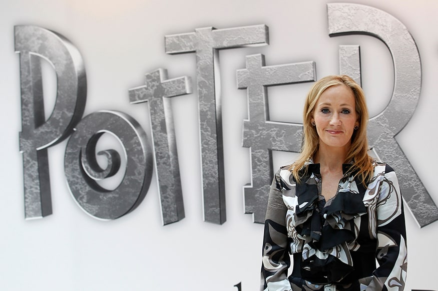 JK Rowling Calls Harry Potter's Lord Voldemort a Nationalist, Says the Series Deal with Racism