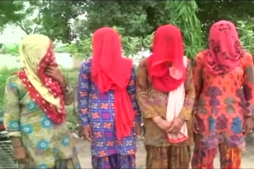 Dalit Sisters Molested, Raped in Haryana, 3 Arrested
