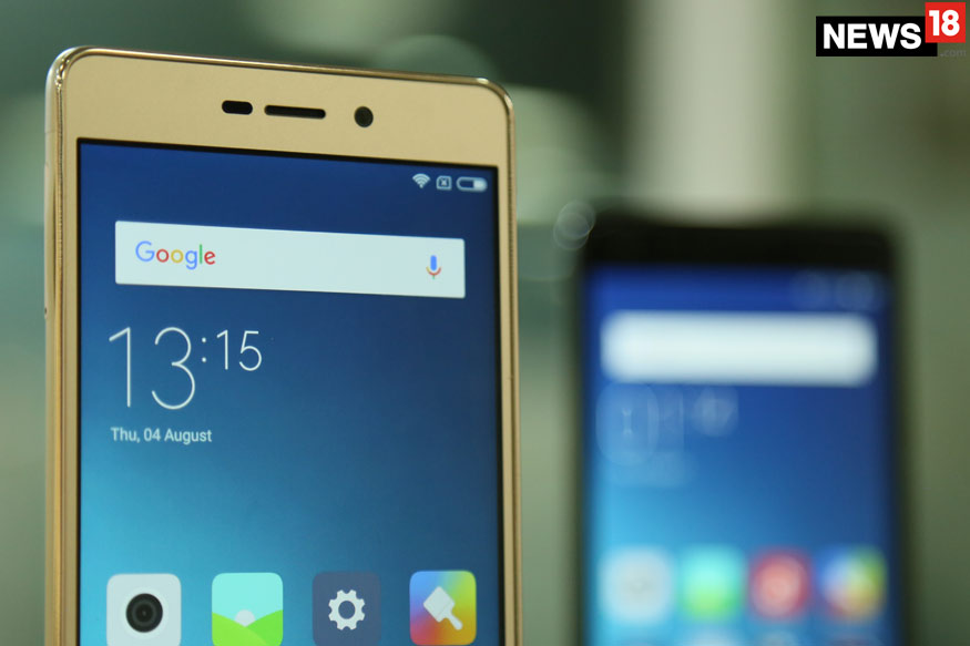 Why You Should Buy The Xiaomi Redmi 3S Prime Over The Redmi