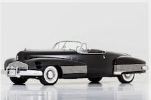 Here's What the 'Future Car' Looked Like in 1939; Will Now Be Preserved in a Museum