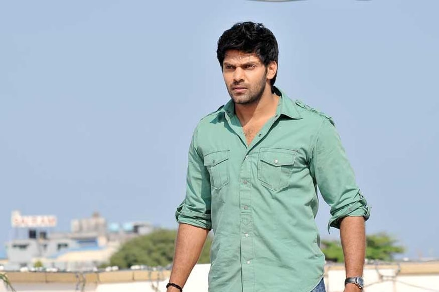 Arya: Arya To Play The Villain In The Great Father