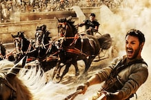 Ben Hur Review: Failed Performances, Storytelling Dilutes The Impact