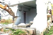 Watch: Bengaluru Builders Raises Voice Against Demolition Drive