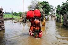 Bihar Rains Claim 4 Lives, 18 Lakh Hit, CM Nitish Kumar Conducts Aerial Survey