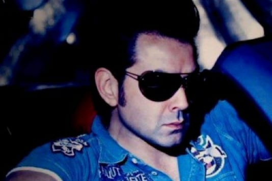 (Photo: Instagram/ bobby_deol_official_fanpage)