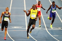 IAAF World Championships: Bolt Wants to Go Out 'Unbeatable'