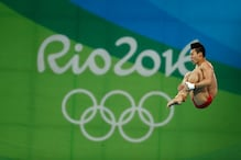 Rio Olympics: Chen Aisen Wins China's 7th Diving Gold