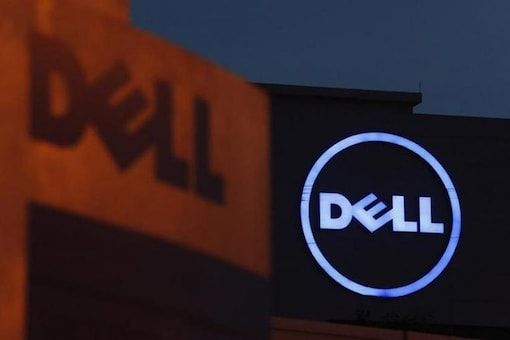 Dell Unveils Laptop With 'Sixth Sense' to Detect User Presence (image for representation)