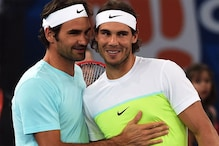 Federer Pulls Out of Cincinnati Open, Nadal to Become World No. 1