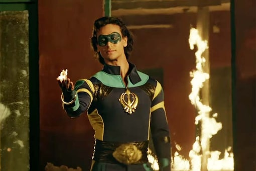 A Flying Jatt Review: Feels Like a Slog Because It's Amateurishly Executed