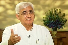 It's About Manners Than Protocols: Khurshid on Rahul Seat Row at R-Day