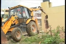 Watch: Illegal Encroachments on Bengaluru Lakes Face Demolition