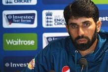 Babar Azam Ready for Challenge of Being Pakistan Captain: Misbah-ul-Haq