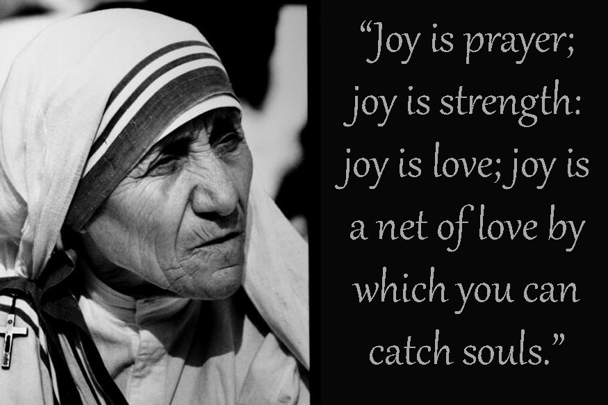 Mother Teresa Quote | 10 Of Mother Teresa S Most Inspiring Quotes That Will Change The Way